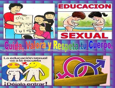 imagenes educativas de sexualidad las maravillas de la educacion educacion sexual