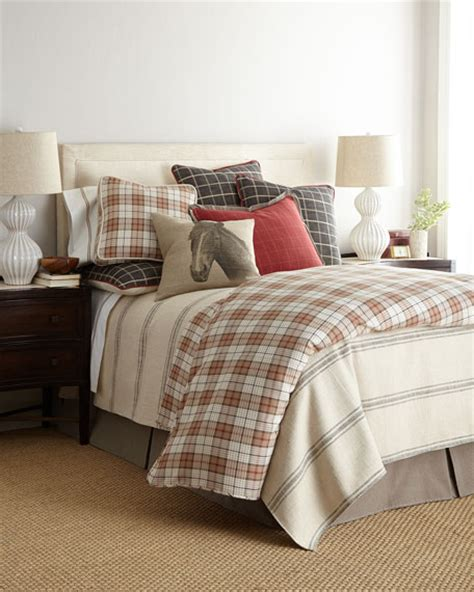 french bed linens french laundry home kent wood bedding