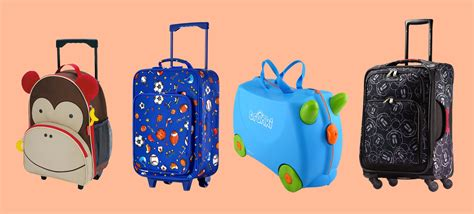 luggage for luggage 10 best and cutest rolling luggage for