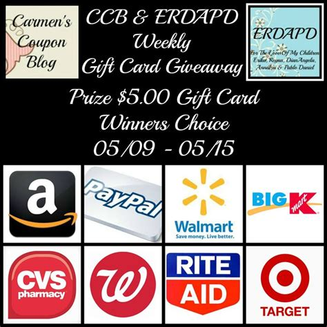Paypal Gift Card Walgreens - pin by blackasphodel on giveaways pinterest