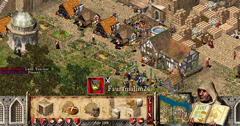 Download Mod Game Stronghold Crusader | download mod game stronghold crusader pack fauzansalim24
