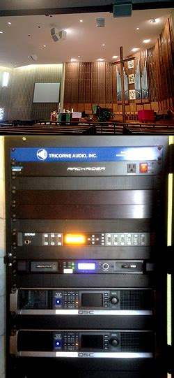 Mixer Lifier Bismarck tricorne audio inc audio and systems contractor serving dakota and minnesota