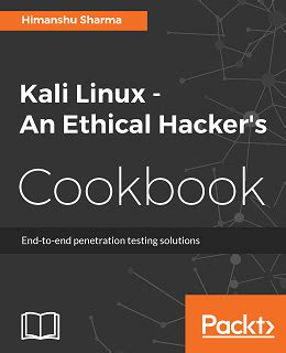 kali linux complete tutorial pdf download kali linux an ethical hacker s cookbook free ebooks