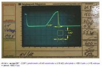 capacitor current dv dt what is the dv dt rating of the easycap
