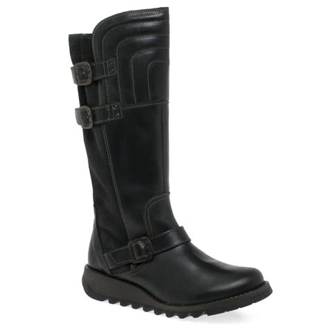 fly sher womens boots charles clinkard