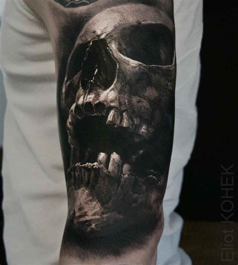 tattoo artist eliot kohek from annecy france inkppl
