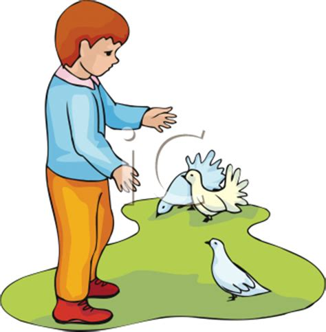 royalty free pigeon clip art, bird clipart