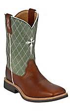 western square toe boots | cavender's