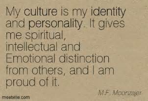 About   Cultural Identity in the Age of Globalisation