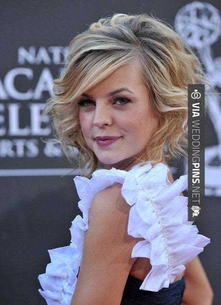 general hospital maxie s new haircut wedding hairstyles for short hair kirsten storms kirsten