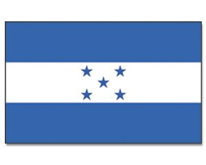 flags of the world honduras flag honduras animated flag gif