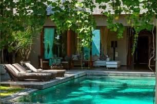 Balinese Backyard Designs Small Pools For Small Backyards Www Freshinterior Me