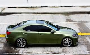 How Much Is A Lexus Is 250 2007 Lexus Is250