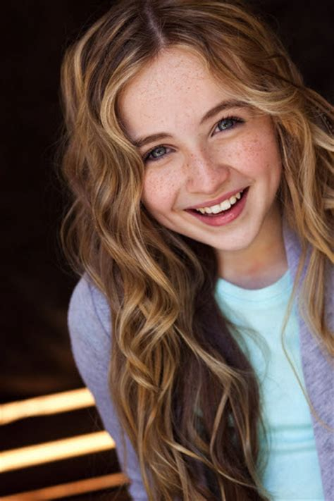 "Sabrina Carpenter Has Landed A Role On ""Girl Meets World"""