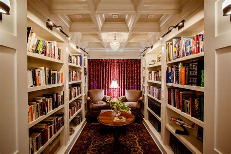 Office Library Interior Design Ideas | impressive home library design ideas for 2017