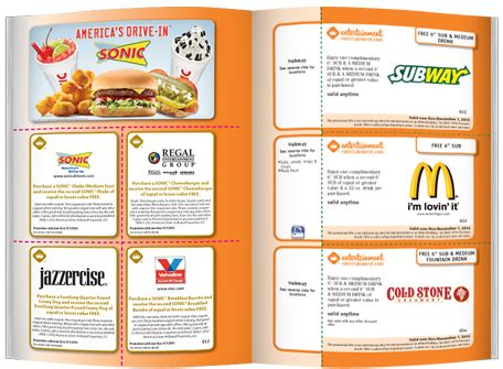 printable restaurant coupons grand rapids mi entertainment book get two 2013 books for 28 today