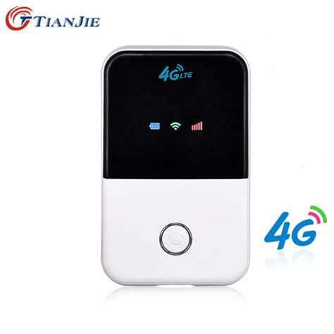 mobile 3g wifi wireless pocket router tianjie 4g wifi router mini router 3g 4g lte wireless