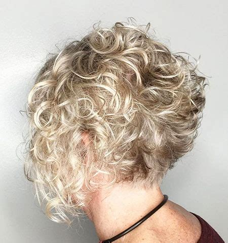 Best Curly Hairstyles For 2017 For 50 by Curly Hairstyles For 50 The Best