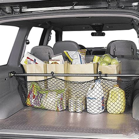 truck bed cargo bar cargo bars truck bed organizers adjustable html autos