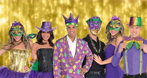 Mardi Gras Mardi Gras Supplies Mardi Gras Decorations