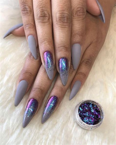 tutorial nail art instagram best 25 galaxy nail ideas on pinterest galaxy nail art