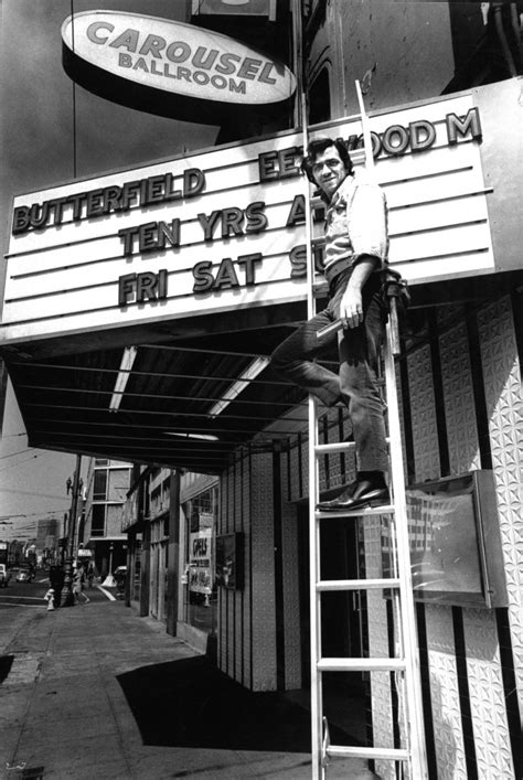 Former city planner fights to save Fillmore West from