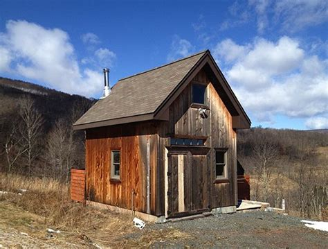 New York Cabins by Tiny Cabin In Upstate Ny Tiny House In The Catskills