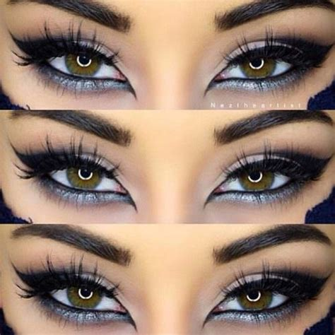 perfect cat eye makeup ideas   sexy fashion daily