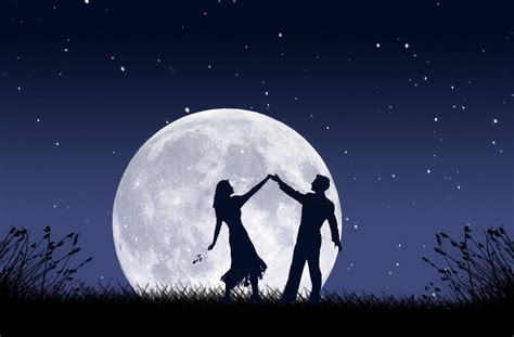 dance by the light of the moon the crescent moon made hery santosa