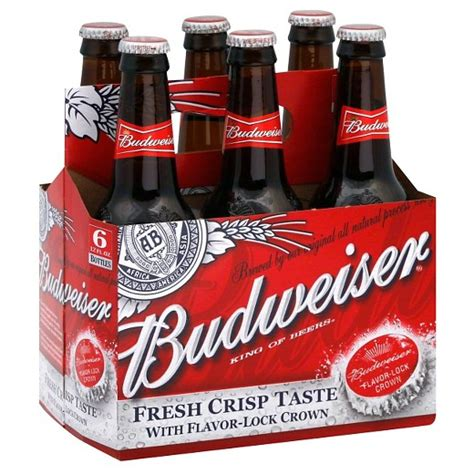 Where To Buy Beer Store Gift Cards - budweiser 174 beer 6pk 12oz bottles target
