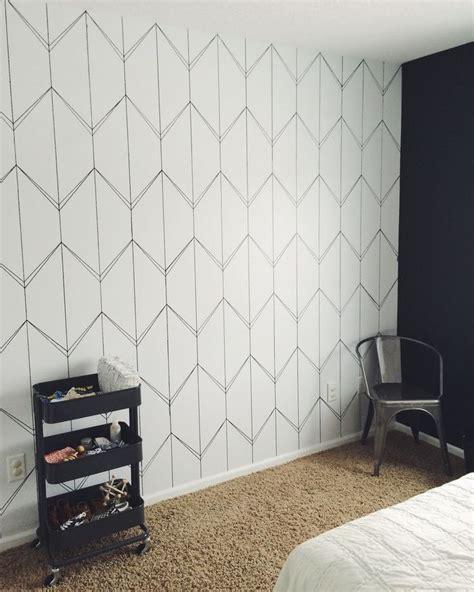 wallpaper for walls diy best 25 sharpie wall ideas on pinterest geometric