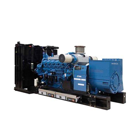 generator mitsubishi diesel generator powered by mitsubishi diesel generator