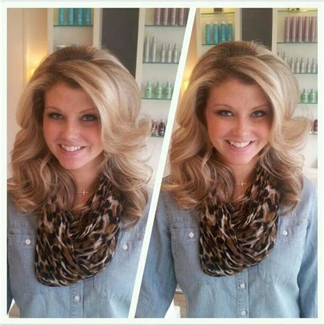 southern hairstyles for women big southern hair hairstyles pinterest