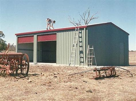 outback sheds maryborough and emerald queensland 2