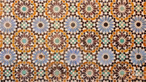 musterbäder bilder marokko marrakesch kunst muster arabisch aus marrakesch