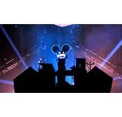 Deadmau5 Live  Seattle 2011 HD Sickness 3 Of 4