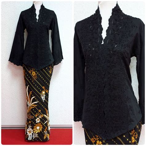 Kebaya Wisuda Modern Ariani Rok Batik Songket Limited 122 best kebaya images on empire kebaya and kebayas