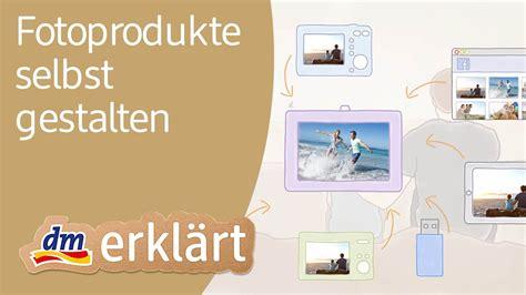 Fotos Drucken Online Dm by Fotob 252 Cher Fotogru 223 Karten Fotokalender Selbst Gestalten