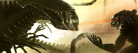 xenomorph queen aliens and predators alien queen by predator vs alien queen by roguepl on deviantart