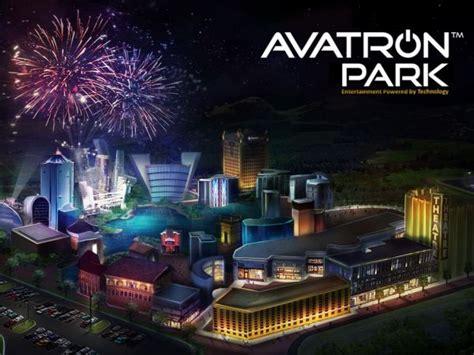 theme park emerson ga hunger games amusement park project shuts down