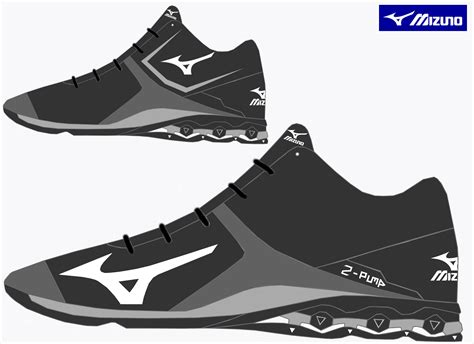 mizuno basketball shoes mizuno basketball shoes by tak mickey at coroflot