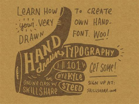 lettering tutorial lynda learn to make your own fonts with these 10 courses