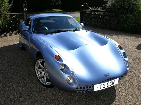Tvr Tuscan 0 60 Top Ten Fastest 6 Cylinder Cars Page 5 Of 10 Carophile