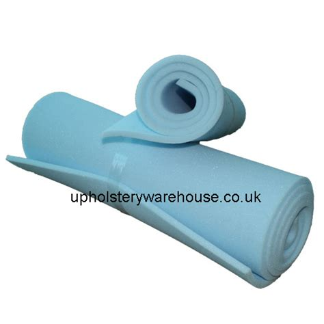 thin upholstery foam reconstituted foam