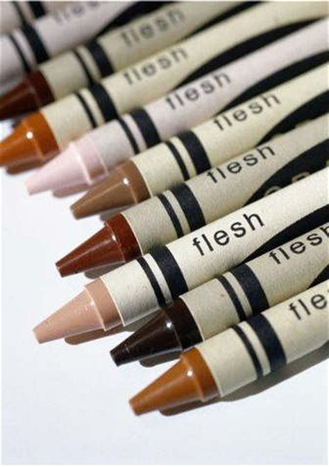 crayola skin color finally crayons for every skin tone cool picks