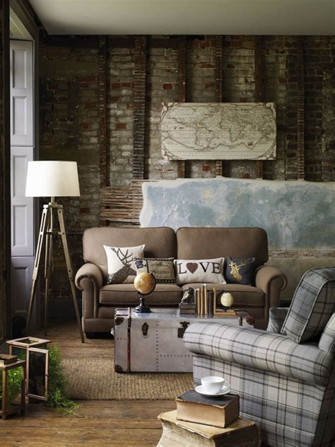 Stags Head Home Decor by 10 Interior Design Trends Of The Autumn Winter 2013 Good