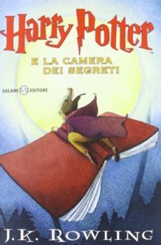 riassunto harry potter e la dei segreti recensione harry potter e la dei segreti libro