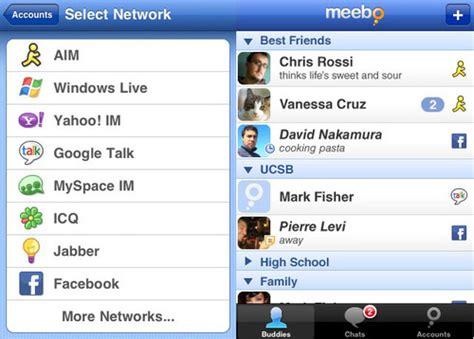 mobile instant messaging apps five best mobile instant messaging applications