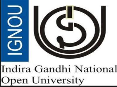 Indira Gandhi Open Mba Admission by Ignou Announces Admission To Mba Banking Finance