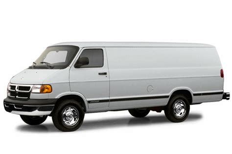 online service manuals 1999 dodge ram van 1500 spare parts catalogs 2003 dodge ram van 1500 pictures